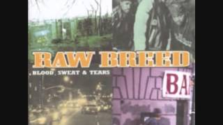 Raw Breed Dog Day Afternoon 1997