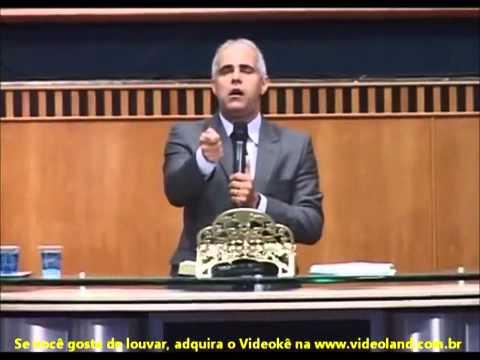DO PASTOR BAIXAR TESTEMUNHO JOTINHA COMPLETO