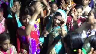 bhagalpur ke galiya sakargaliya barati dans