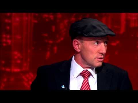 Why Michael Healy-Rae takes his hat off in the Dáil | Tonight with Vincent Browne