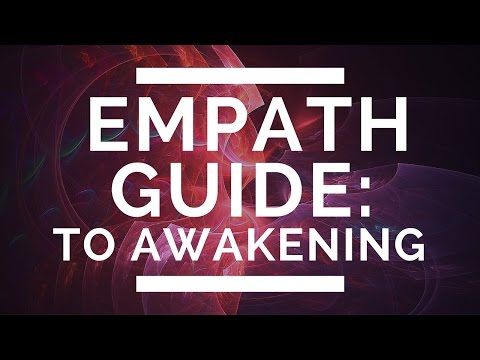 Empaths: (How To Manage Your Sensitivity)