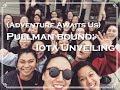 Adventure Awaits Us: Pullman Bound (Iota Unveiling) | VanessaLee Life