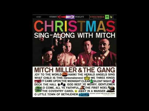Mitch Miller -