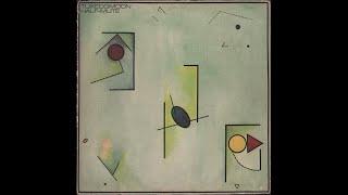 Tuxedomoon — Half-Mute (1980) Side 2, vinyl LP