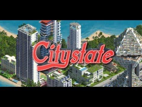 Citystate Livestream: The Island Nation of Nookritopia