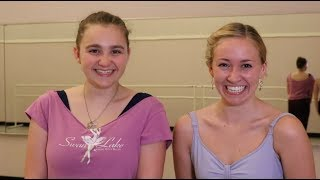 Maine State Ballet: Kitri's 2 Friends