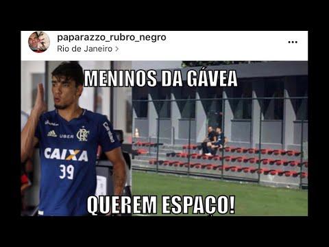 Como resolver a questão da garotada do Flamengo? Goleiro Júlio Cesar fala o motivo de não voltar!