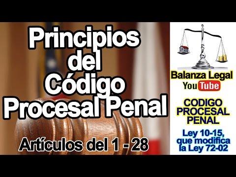 principios-fundamentales-del-código-procesal-penal