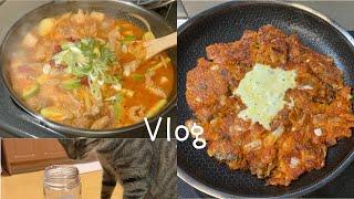 [고양이와 집사의 집밥…