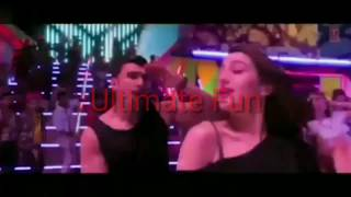 Larki akh mare ☺Funny vartion video by Ultimate Fun 2019