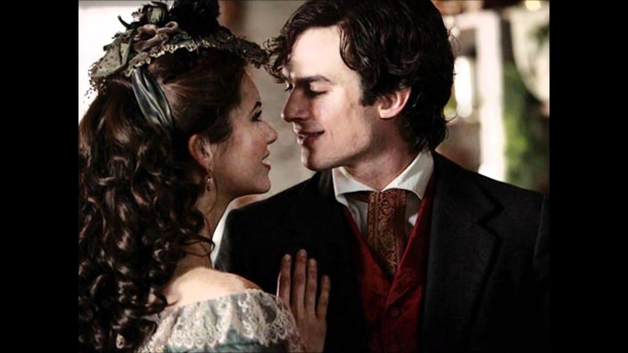 Vampire diaries 1864 - YouTube