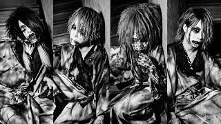 ZOMBIE「抹殺せよ!!」【OFFICIAL LYRIC MUSIC VIDEO [Full ver.]】