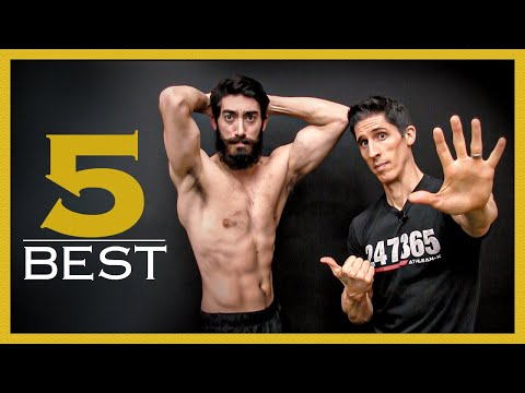 """5-""""old-school""""-ab-exercises-you-should-still-be-doing!!"""