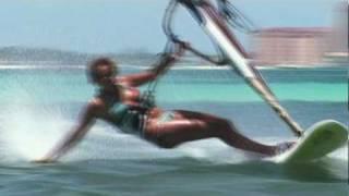 Sarah-Quita Offringa, Queen of freestyle windsurfing 2010
