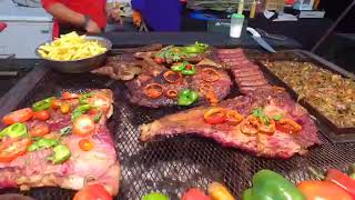 Video: DE EVENTOS EXPONOA SALTA 2018