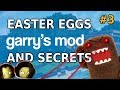 Garry's Mod Easter Eggs And Secrets | Ep #3 | HD