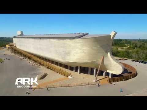 Ark Encounter Promo - February 2017