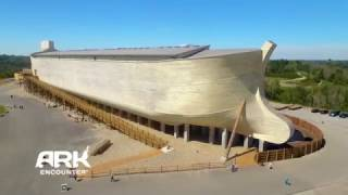 Ark Encounter Promo - February 2017