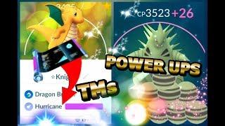 Pokemon Go Charge Tm – Geekpixie