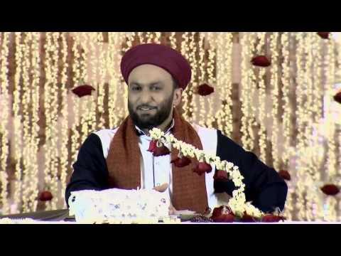 Pir Saqib Shaami India Part 2 HD