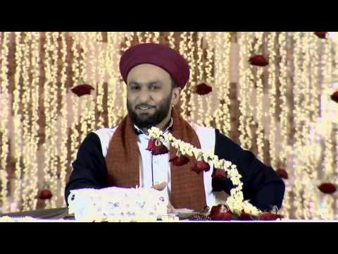 Pir Saqib Shaami India Part 2 HD