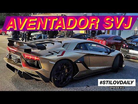 GT-R 1000 СИЛ ПРОТИВ СУПЕРКАРОВ! Lamborghini Aventador SVJ, McLaren 570S