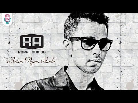 Raffi Ahmad feat Maria Calista - Bukan Rama Shinta