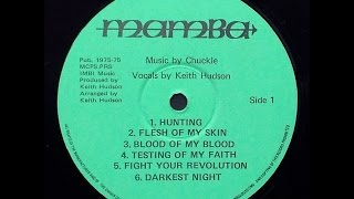 Keith Hudson - Hunting