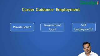 Free Career Guidance- An initiative of Devalya Education