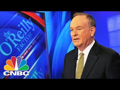 Bill O'Reilly Out At Fox News | Power Lunch | CNBC