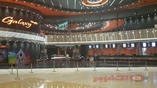 اتفرج| افتتاح أكبر مجمع سينما بمصر والشرق اﻷوسط  في «التجمع الخامس»