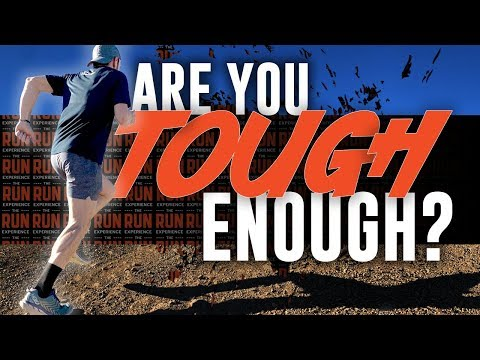 Developing Mental Toughness for Running: Are You Tough Enough?