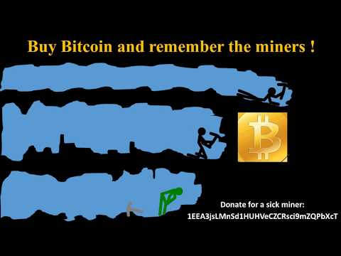 Bitcoin Solo Mining And Sick Miner