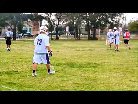 Houston-Metro Lacrosse 2014: Metro @ Cypress Cyclones
