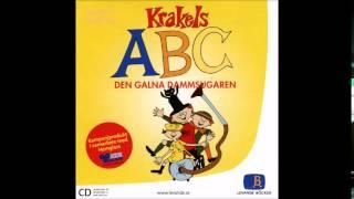 Krakels ABC: Den galna dammsugaren - Ticke Tack Instrumental