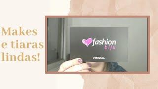 Comprinhas - Fashion Biju
