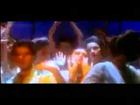 Jhanjariya Shows Me Love - Kasual's Remix (krishna Movie)