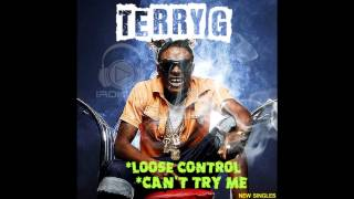 Terry G - Loose Control