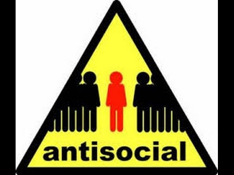 antisocial personallity disorder Antisocial personality disorder is a psychiatric condition that causes an ongoing  pattern of manipulating others and violating their rights people with this disorder .