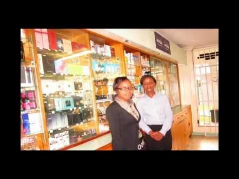 100 Pharmacists Talking
