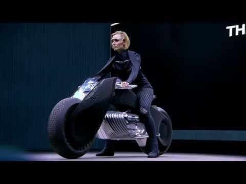 Bike Bmw Motorrad