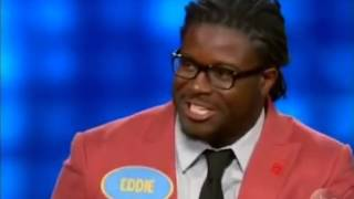 Celebrity Family Feud Episode 2 2015