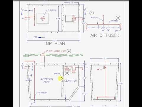 modad sewer system diagram 110cc mini chopper wiring youtube