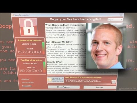 W. MI man hailed as hero for stopping global cyberattack