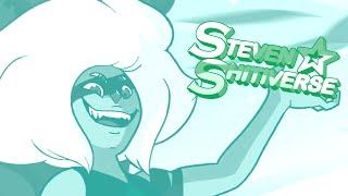 Steven Shitiverse Short - Malachite