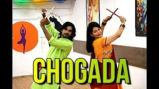 Chogada Tara || Garba Dance Choreography || Loveyatri || Dance Cover|| Studio xd