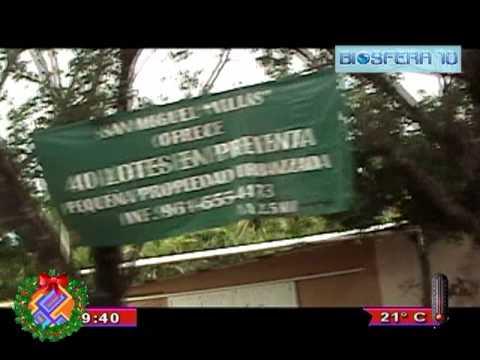 Mujeres en familia - Sección Nuestra Biosfera - 19 Dic 2012_clip0.mpeg