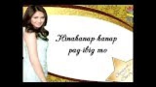 Repeat youtube video Sarah Geronimo - Sana Ngayong Pasko