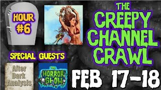 Channel Crawl Hour #6: Horror Show E. The Horror Show, Confused Reviews and After Dark Analysis