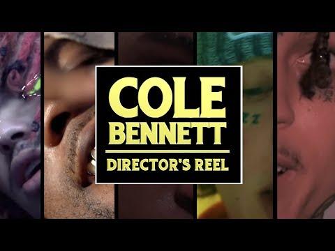 Cole Bennett | 2017 Music Video Reel
